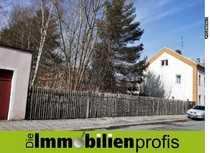 Baugrundstück mit ca 540 m²