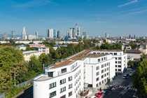 Exklusives möbliertes Wohnen in Sachsenhausen