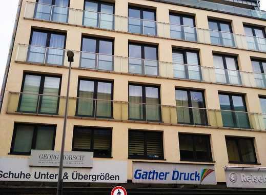 Repräsentative 4 Zimmer-WG in einer Top zentralen Lage von Düsseldorf