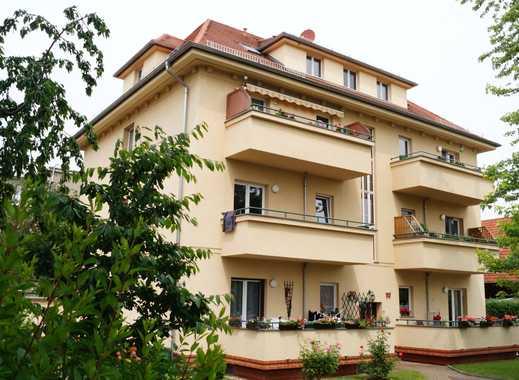 Gemütliche Dreiraum Wohnung mit Süd Balkon und Tageslichtbad
