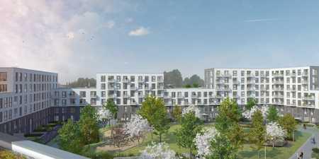 RESERVIERT*TOP* 2 Zi-EG-Wohnung- Südterrasse- Garten Nordseite- EBK- gehobenes Bad in Obermenzing (München)