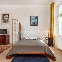 Cosy living Moderne ruhige Altbauwohnung