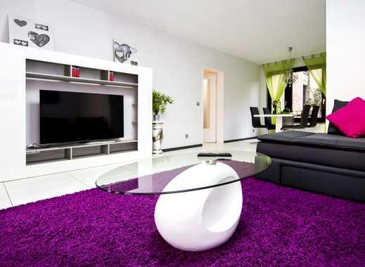 Schöne moderne möblierte 70qm Wohnung