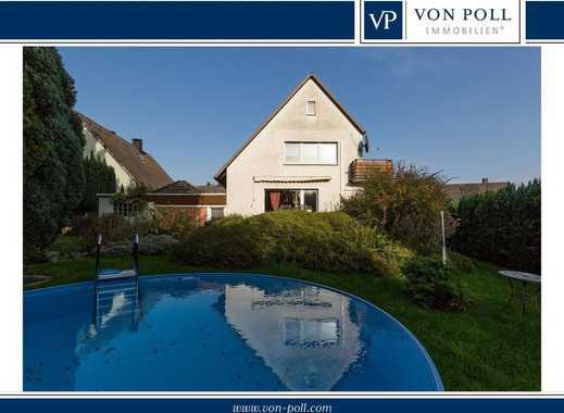 Zweifamilienhaus in beliebter Lage  am Stadtwald Grävingholz