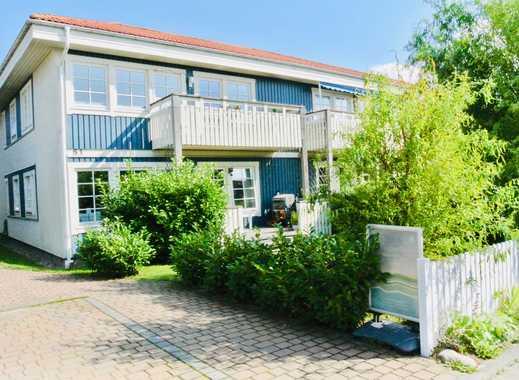4-Raum Eigentumswohnung in Exklusiver Wohnlage mit Vollbad, EBK, Terrasse, Garten und Pkw-Stellplatz