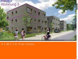 Haus 1, Wohnung 5