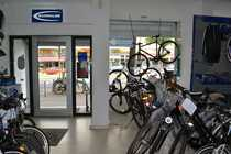 Fahrradfachgeschäft Rheinstraße Berlin Friedenau