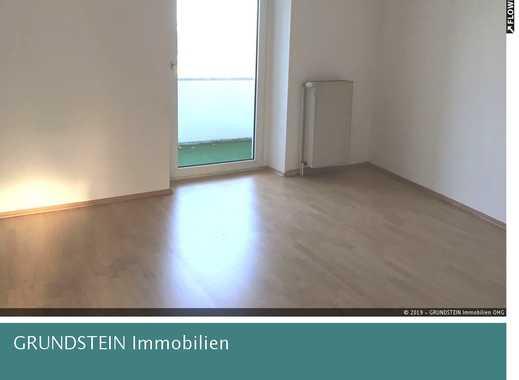 Frisch renovierte helle Wohnung in der unteren Südstadt sucht neue Mieter
