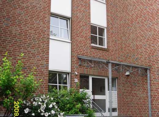 *2 Zimmer Wohnung mit Balkon im Süden Warendorfs*