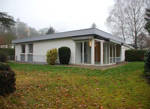 Toller Bungalow mit Garten in Homburg Erbach