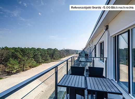 """* Erstbezug * Ferien- Eigentumswohnung in der historisches Objekt """"Prora"""" in Binz, erste Strandlage"""