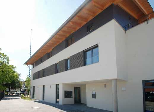 Außergewöhnliche 4-Zimmer-Penthousewohnung mit hochwertigster Ausstattung