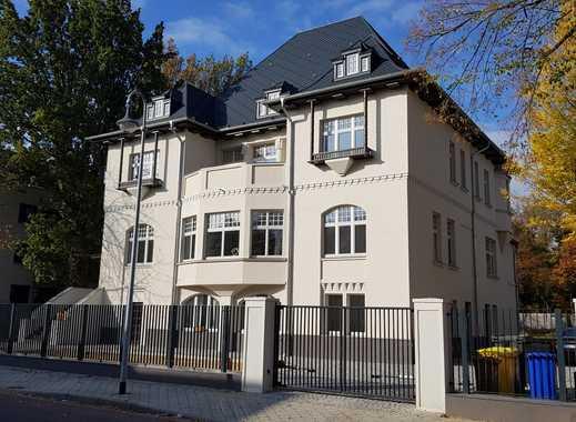 Exklusive Wohnung in Gründerzeitvilla in bester Lage in MD