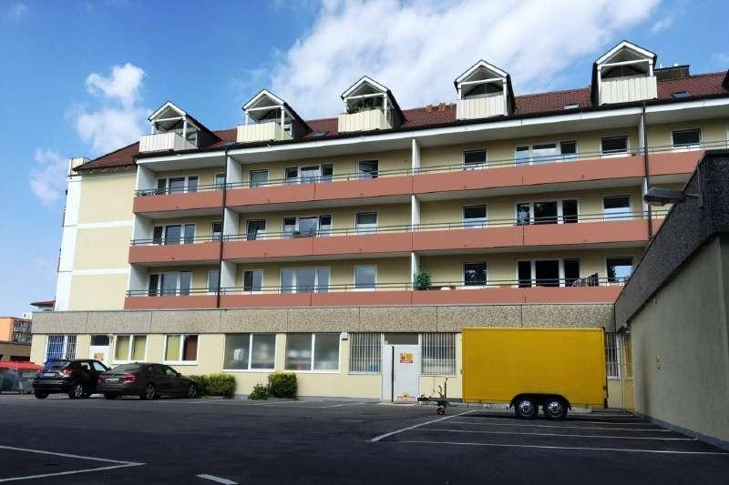 Gemütliche 2-Zimmer Wohnung mit Balkon in Karlsfeld in Karlsfeld (Dachau)