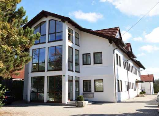 * 5 % Rendite sicher! ...vermietete Gewerbeimmobilie im Speckgürtel Münchens! *
