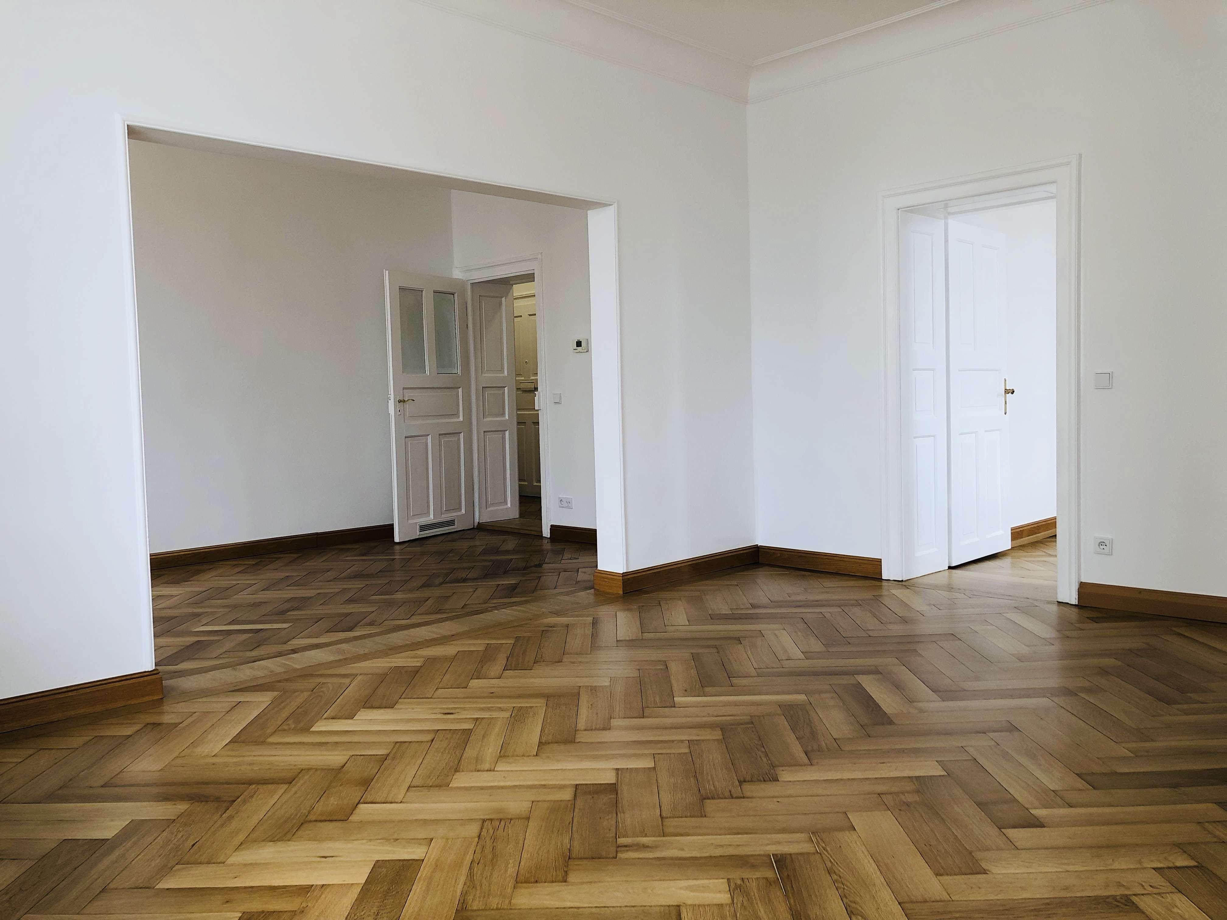 Erstbezug nach Sanierung: tolle 2,5-Zi.-Jugendstilwohnung in Laim, München