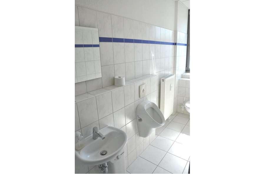 Beispiel Sanitär