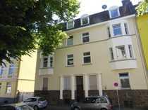 Dachgeschoss-Maisonette-Wohnung in Wuppertal-Barmen