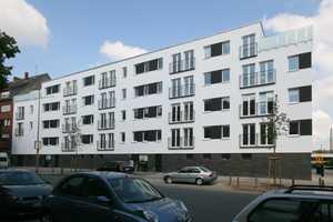 1 Zimmer Wohnung in Münster
