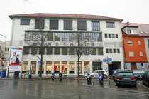 N-City Top-Ladengeschäft mitten in der