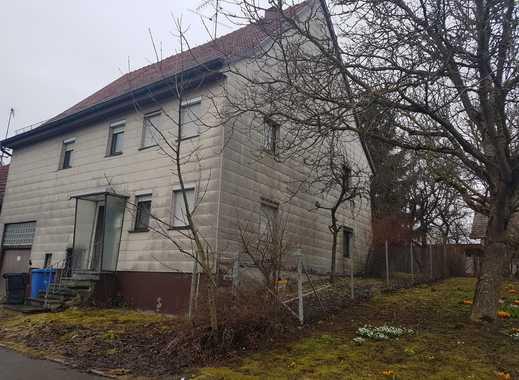 Älteres Haus mit vier Zimmern in Zollernalbkreis, Geislingen