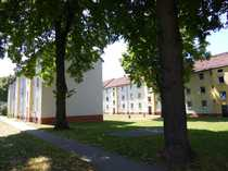 Geräumige 2-ZImmer Wohnung