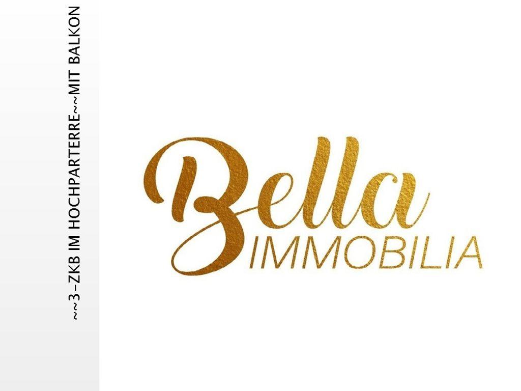 BELLA IMMOBILIA-TITELBILD