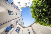 Entzückende Erdgeschosswohnung mit Terrasse und