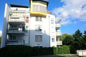 2 Zimmer Wohnung in Augsburg