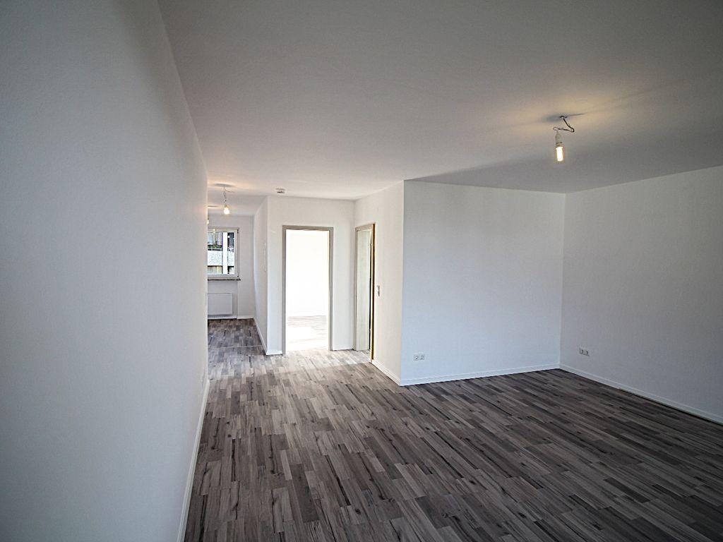 Was Heißt Loggia erstbezug nach komplettsanierung offenes helles modernes wohnen
