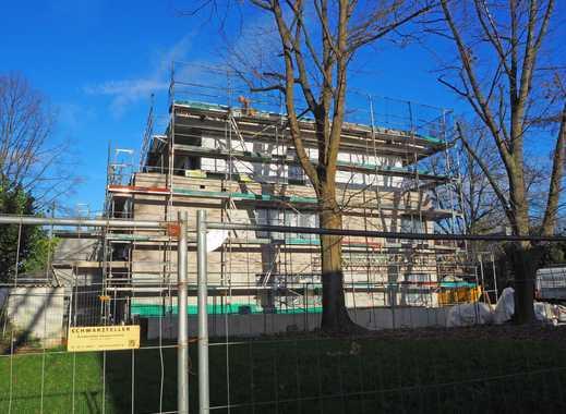 Neubau Erstbezug, Gartenwohnung mit gehobener Ausstattung in Köln Junkersdorf!