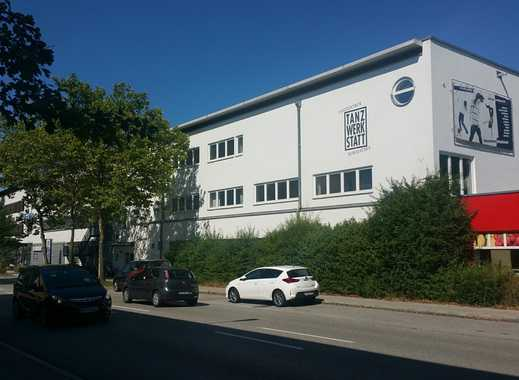 ... repräsentative Bürofläche in Burghausen - gut erreichbar mit ausreichend Parkplätzen ...