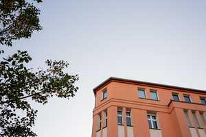 4 Zimmer Wohnung in Koblenz