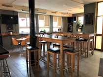 Gaststätte - Bistro - Bar in zentraler