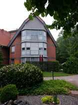 Ruhige, barrierefreie, rollstuhlgerechte 2-Zi. Wohn mit Wintergarten, ideal für Senioren