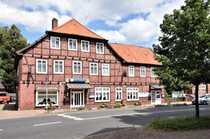 Alteingesessenes profitables Fachwerk-Gasthaus in Scheeßel