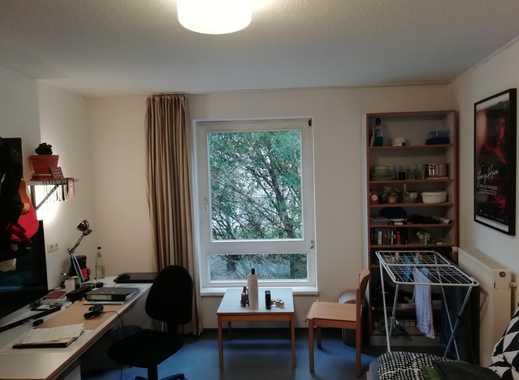 15qm Zimmer in 2-er WG im Studentenwohnheim Hechtsheim, Mainz