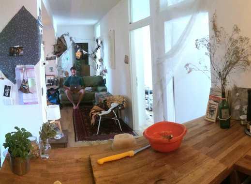 Möbliertes Zimmer in Nestgemeinschaft // Aug. und/oder Sept.