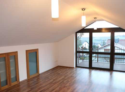 Freundliche Zweizimmerwohnung im Dachgeschoss, ruhige Lage, Wohnung in Donau-Ries (Kreis), Monheim