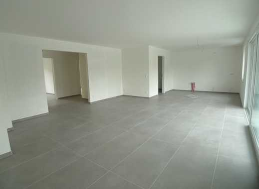 Erstbezug in eine barrierefreie 3-Zimmer-Neubauwohnung in ruhiger Lage von Mönchengladbach