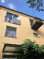 Ansprechende 3-Zimmer-Wohnung mit Loftcharakter EBK
