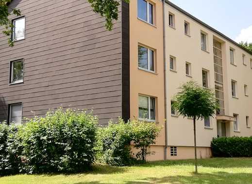 Tolle Lage,aber sanierungsbed. 3 Zi.ETW,Balkon ,2 Keller in Knittkuhl