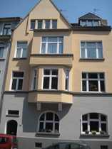 Schöne Altbauwohnung auf der Dickelsbachstr