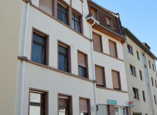 Schöne drei Zimmer Wohnung in Frankfurt-Fechenheim Ein Ort mit Lebensart und guter Vernetzung