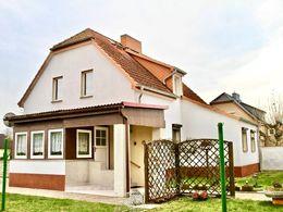 Einfamilienhaus in Löcknitz