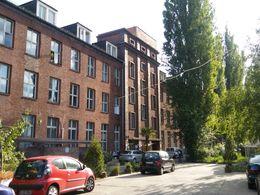Atelierhaus