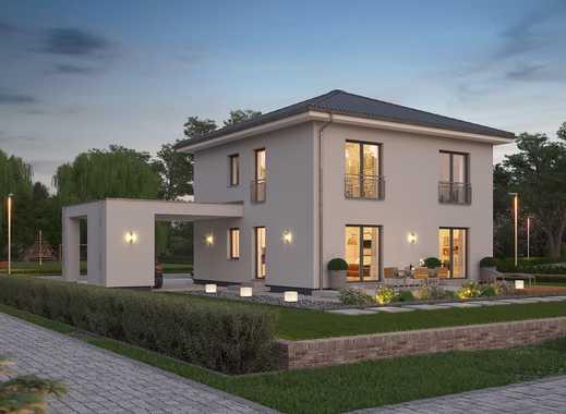 Schluss mit Mieten! Bauen Sie Ihr Traumhaus in Herbstein - auch ohne Eigenkapital!