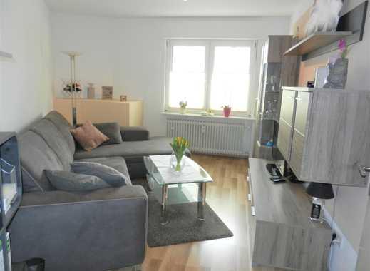 Moderne Erdgeschoss-Wohnung in beliebter Lage von Rüttenscheid