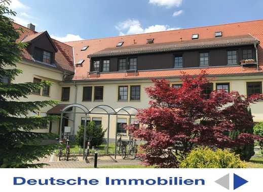 Solide Kapitalanlage - 3 Zimmer Dachgeschosswohnung mit TG Stellplatz und Hobbyraum!