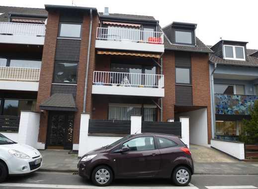 Gepflegte 3-Zimmer-Maisonette-Wohnung  in Rath/Heumar, Köln